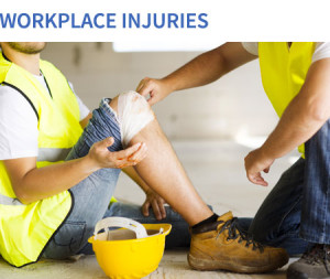 Personal Injury Lawyer - work-place injury attorney